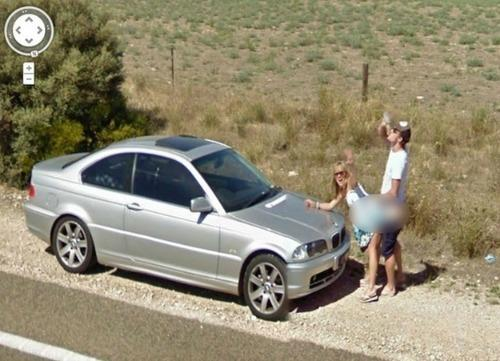 """<a href=""""http://www.buzzfeed.com/erinchack/wtf-moments-captured-on-google-street-view"""">buzzfeed.com</a>"""