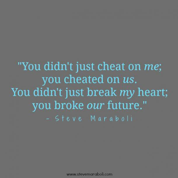 20 Best Cheating Quotes And Memes Remind Us Forgiving A ...