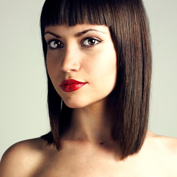what men think women hair