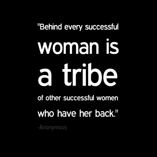 women together inspirational quotes.