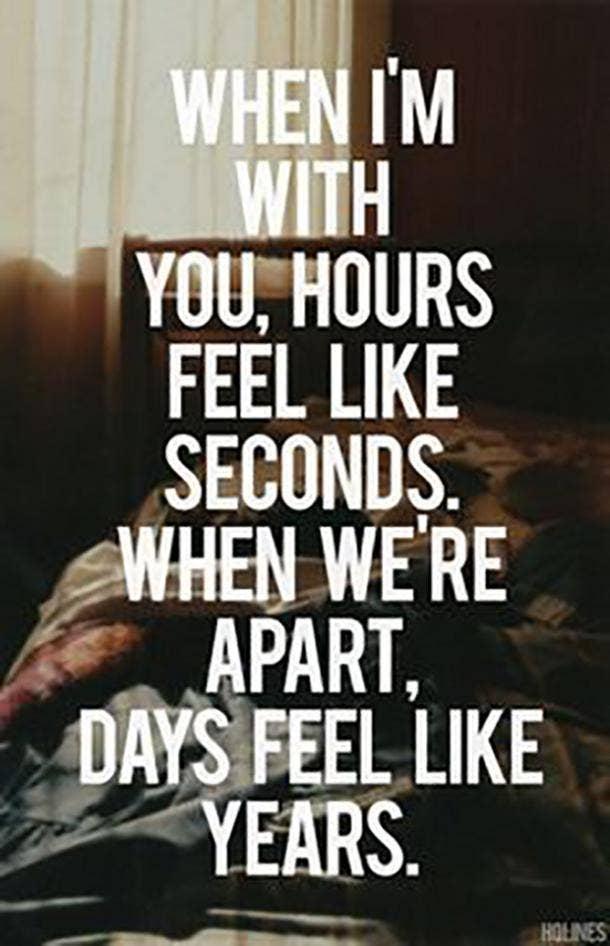 Love Quotes Honeymoon Phase