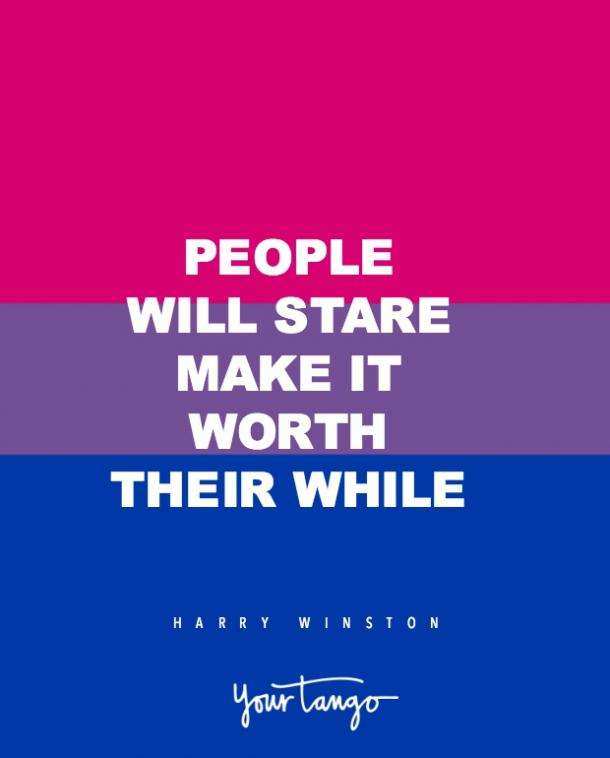 Bisexual quotes and sayings