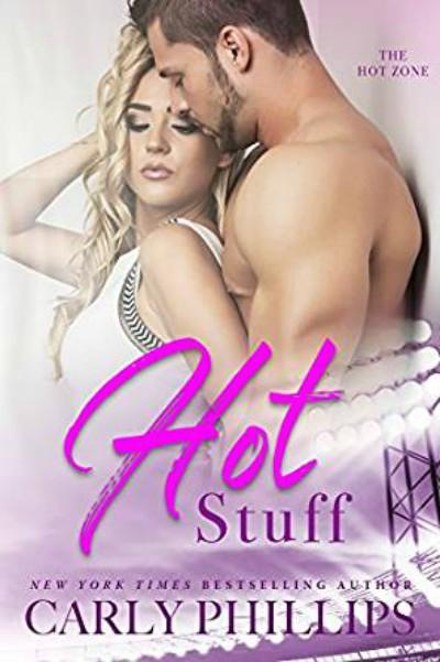 Hot Zone Series by Carly Phillips
