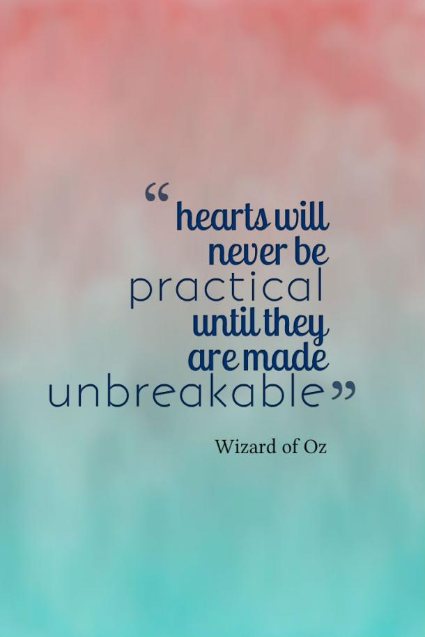 Breakup Quotes.