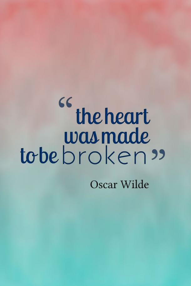 Captivating Breakup Quotes.