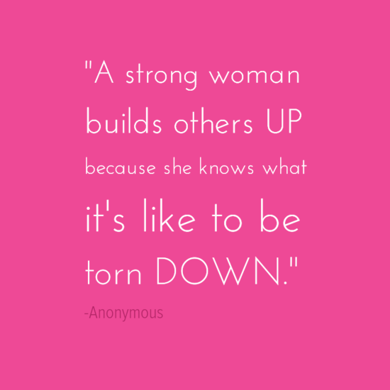 28 Honest And Inspirational Quotes About Being A Woman Today ...