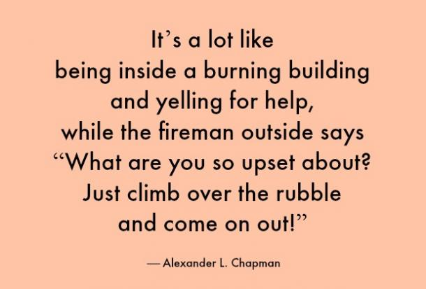Dating a fireman quotes