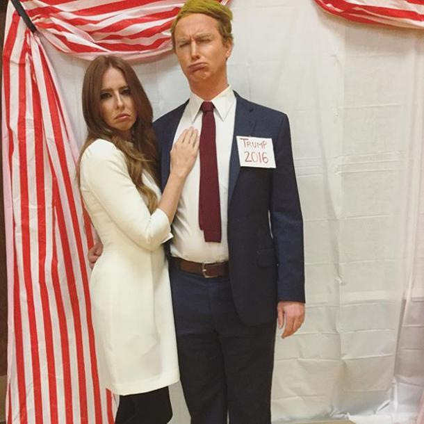 Famous Couple Halloween Costume Ideas