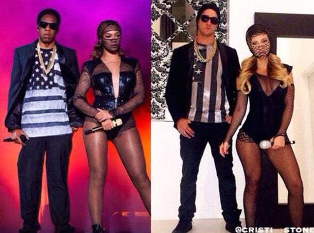 sc 1 st  YourTango & 22 Famous Couple Halloween Costume Ideas | YourTango