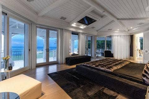 Celine Dion's Jupiter Island, Florida mansion