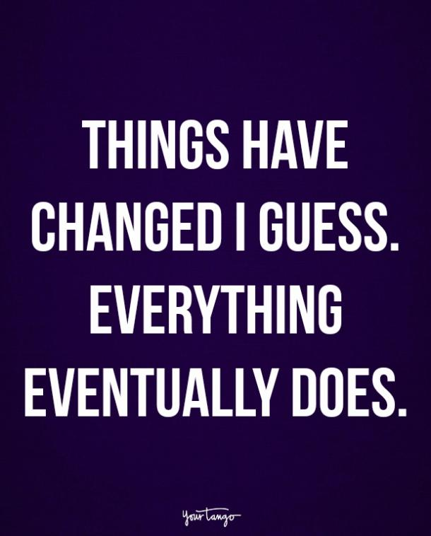 change quotes about change in life