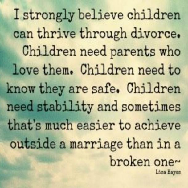 40 True Quotes To Heal From Your Divorce YourTango Stunning Divorce Quotes