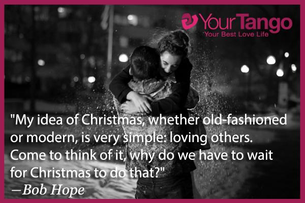 tis the season for love christmas quotes to keep you merry yourtango