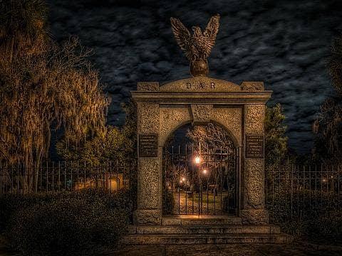 ghosttoursinsavannah.com
