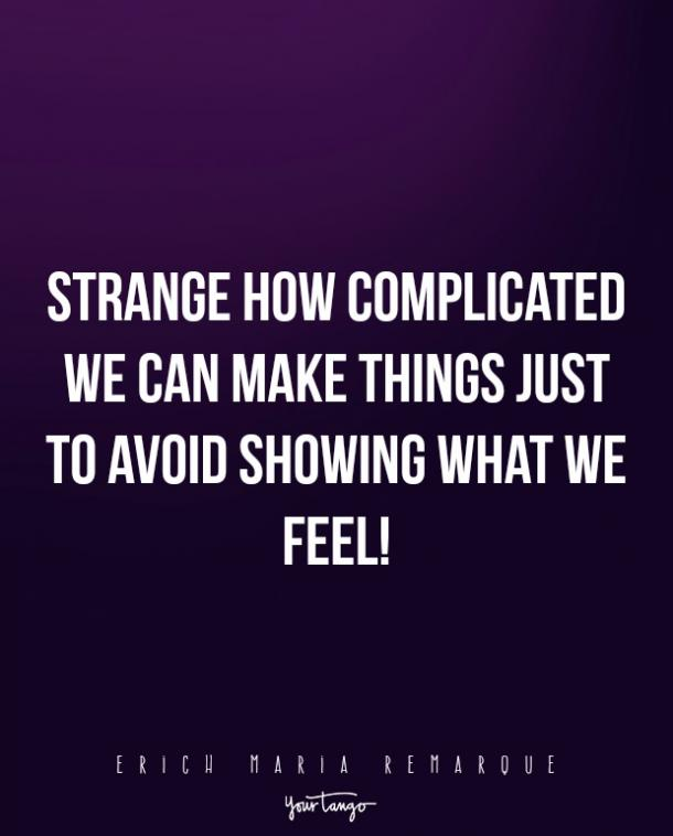 16 Inspiring Life Quotes For When Things Get Complicated Yourtango