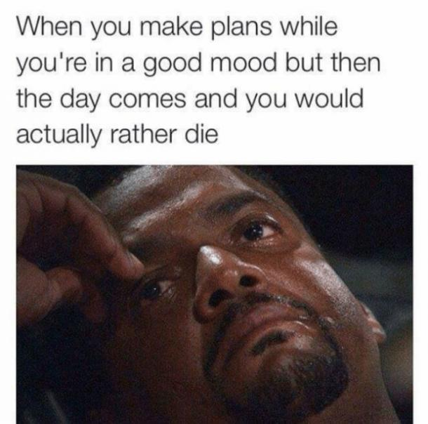 The 15 Best Depression Memes That Completely Nail What It Feels Like