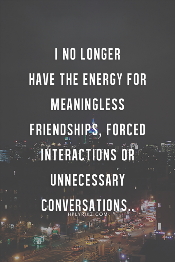 Break Up Quotes Toxic Friendship
