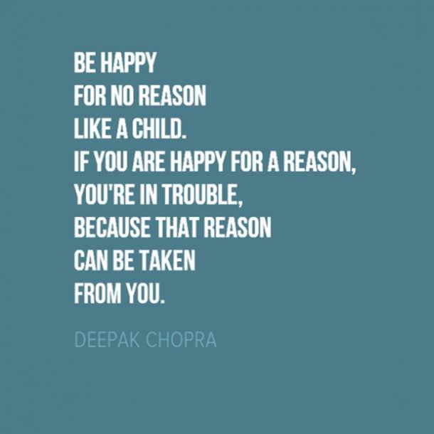 Deepak Chopra Quotes Impressive 48 Powerful Deepak Chopra Quotes Will Remind You To BREATHE YourTango
