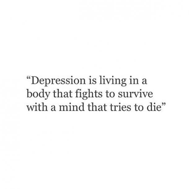 Depressed Quotes Glamorous 35 Quotes About What Depression Feels Like  Yourtango