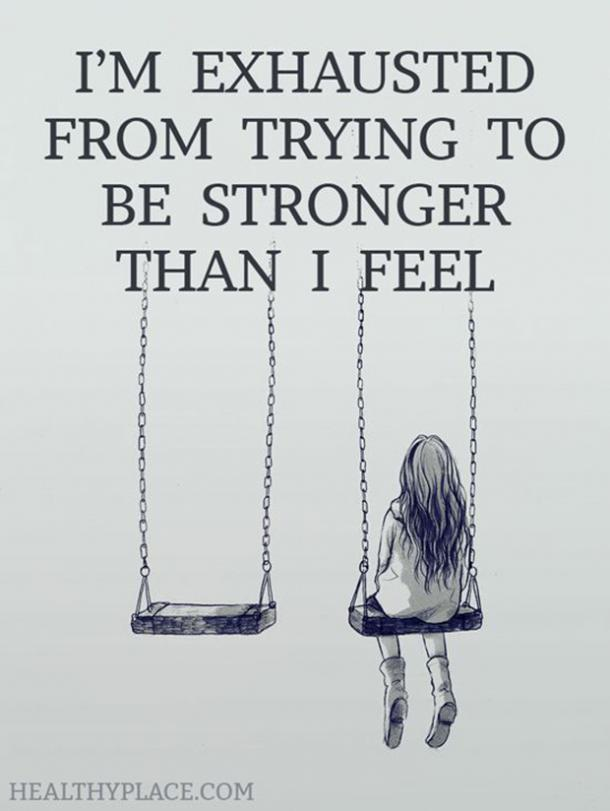 35 Quotes About What Depression Feels Like Yourtango