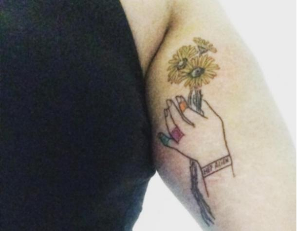 'Gilmore Girls' Inspired Tattoos