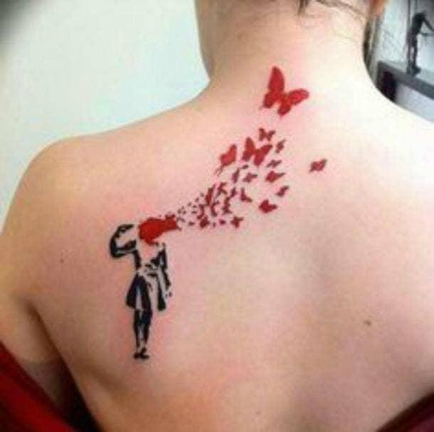 Divorce Tattoo Ideas