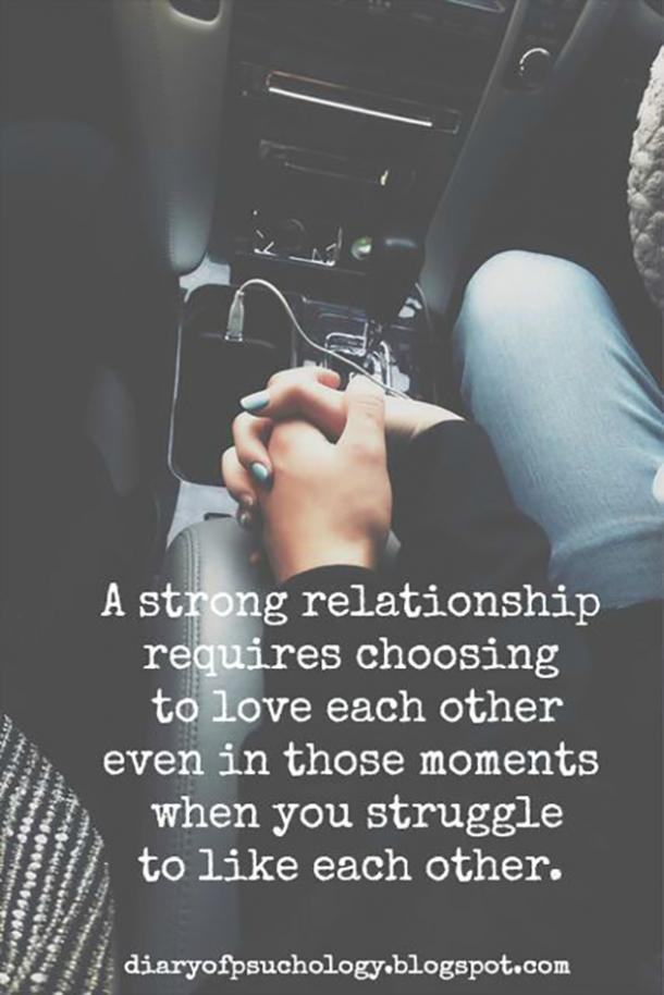stay together quotes