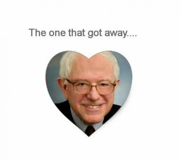 Best Bernie Sanders Meme One That Got Away