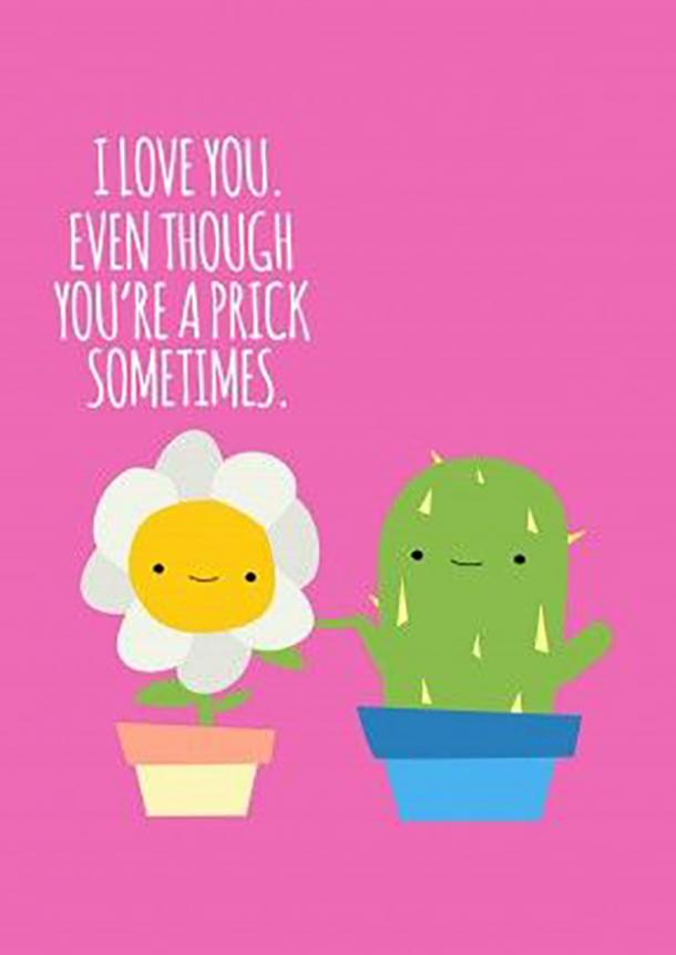 silly i love you quotes