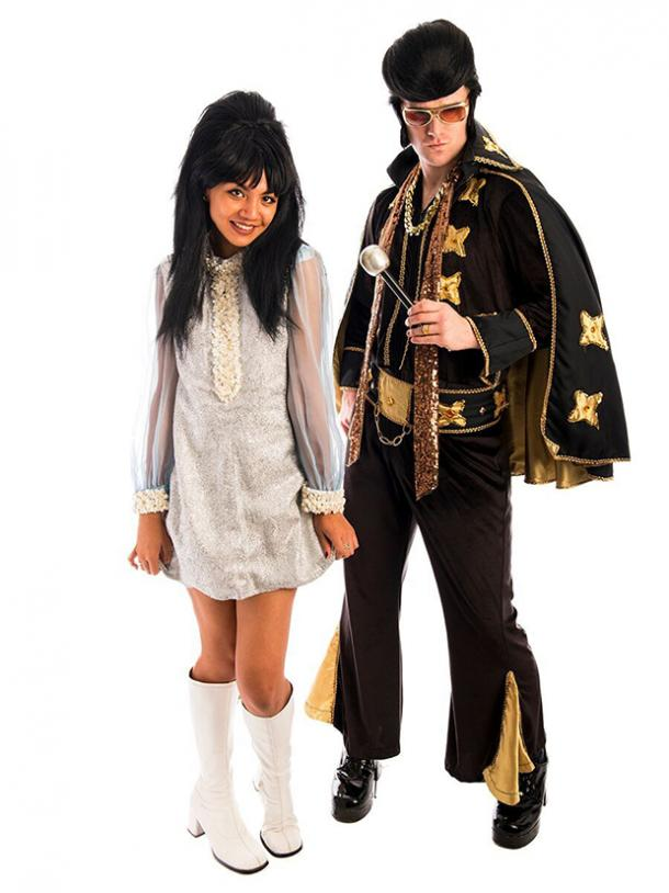 22 Famous Couple Halloween Costume Ideas | YourTango