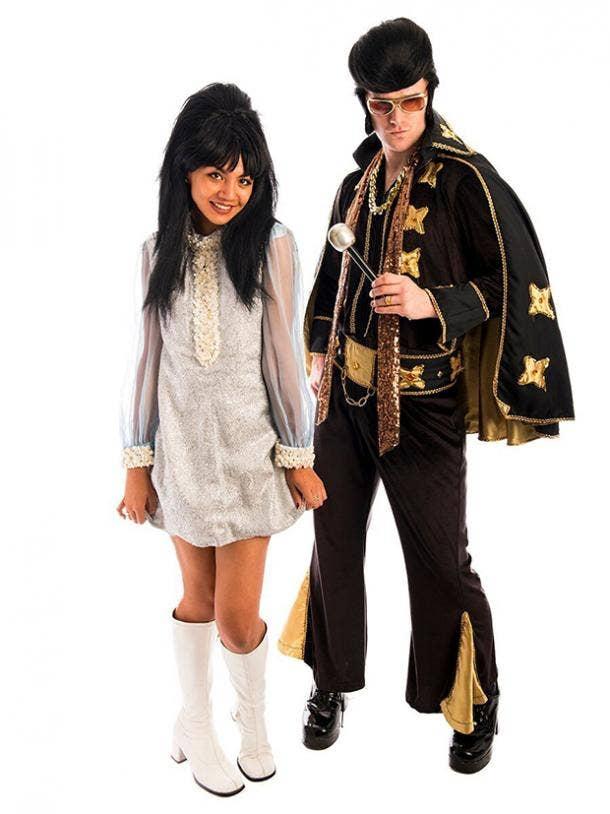 Famous Couple Halloween Costume Ideas  sc 1 st  YourTango & 22 Famous Couple Halloween Costume Ideas | YourTango