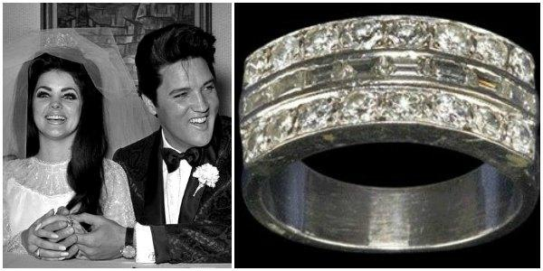 Breakup Bling Celebrities Who Auctioned Off Their Wedding Rings