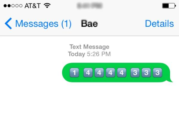 15 Different Ways To Say 'I Love You' & Flirt Over Texts Using