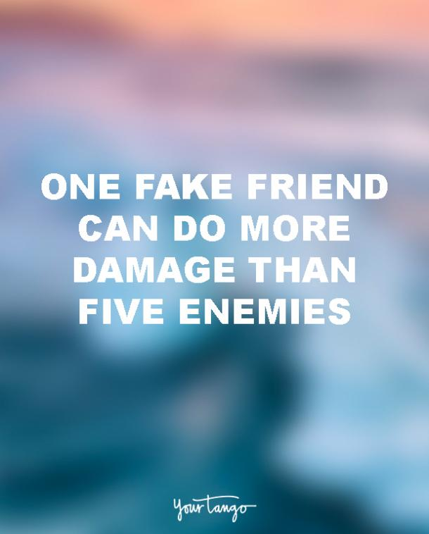 Ex dating enemy quotes