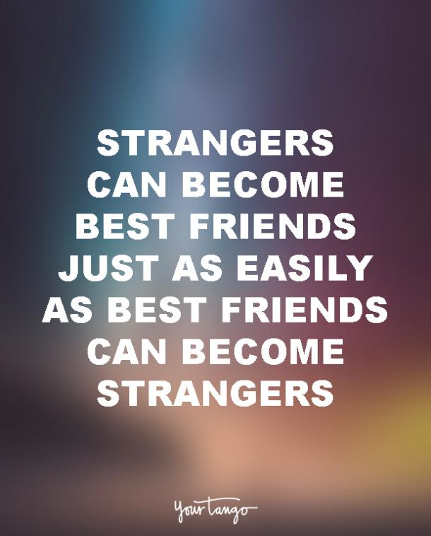 Quotes about enemies becoming friends before dating