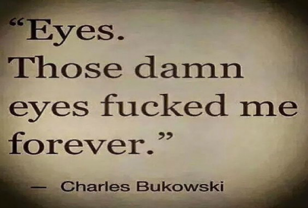 Love Quotes From Famous Poets Cool 12 Beautiful Quotes From Bukowski's Love Poems And Stories  Yourtango