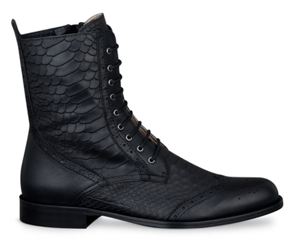 "<a href=""http://www.duoboots.com/us/ankle-boots/black-leather-%26-snake-embossed-leather/gable/d/"">duoboots.com</a>"