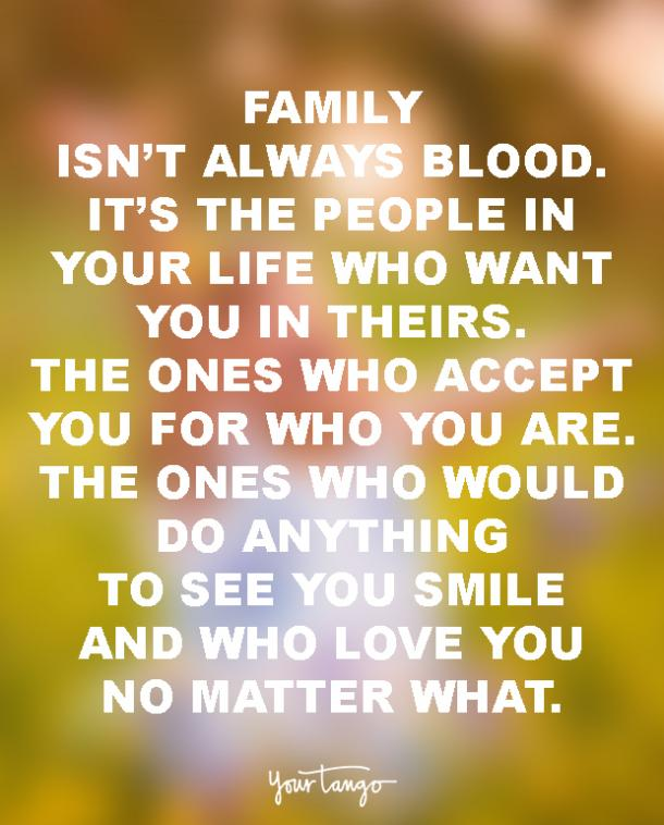 60 Quotes About Why Family Is So Important YourTango Awesome Quotes About Family