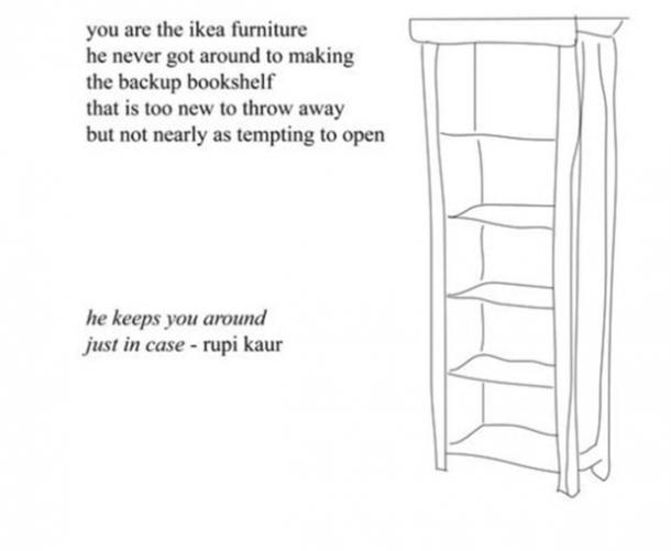 12 Powerful Rupi Kaur Quotes About Strength For Someone ...