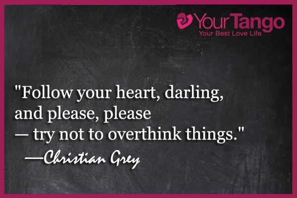 Love Quotes Christian Grey