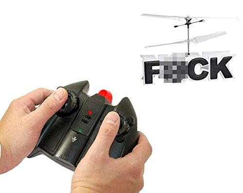 Best Divorce Gifts For Women: A Flying F*ck Drone