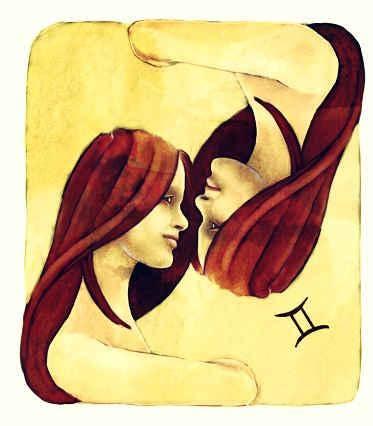 Gemini Marriages