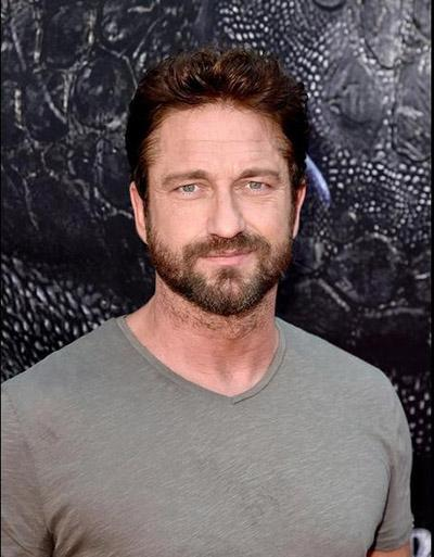 Gerard Butler - Kevin Winter, Getty Images