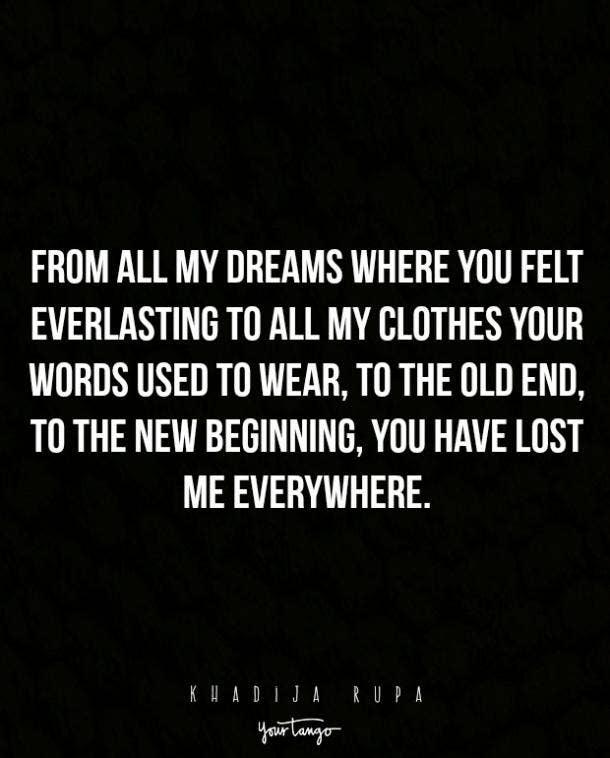 Sad Quotes SAYING GOODBYE. U201c