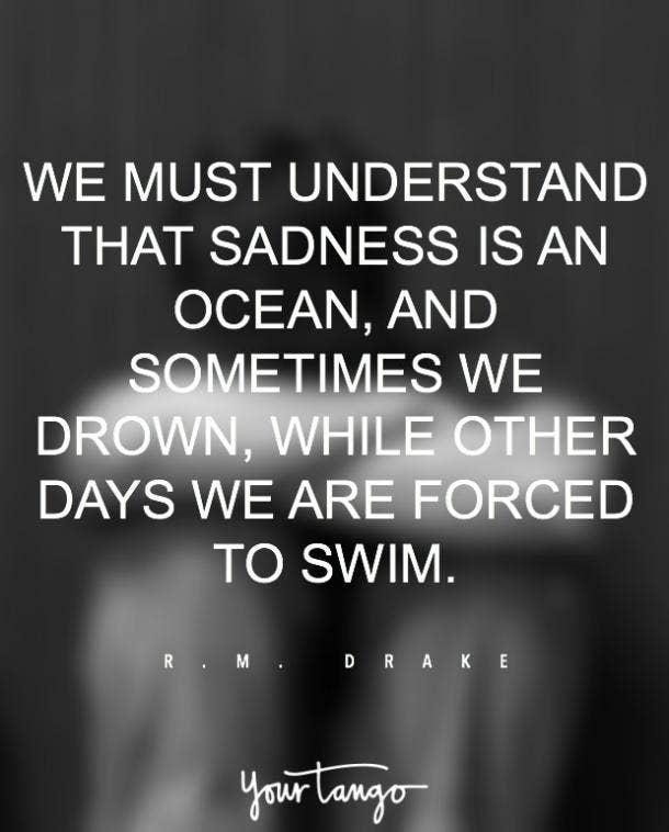 Depression Grief Quotes