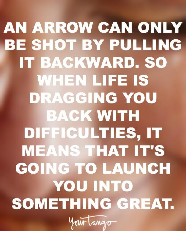 Image of: Yourtango 20 Quotes About How To Overcome Sadness Yourtango
