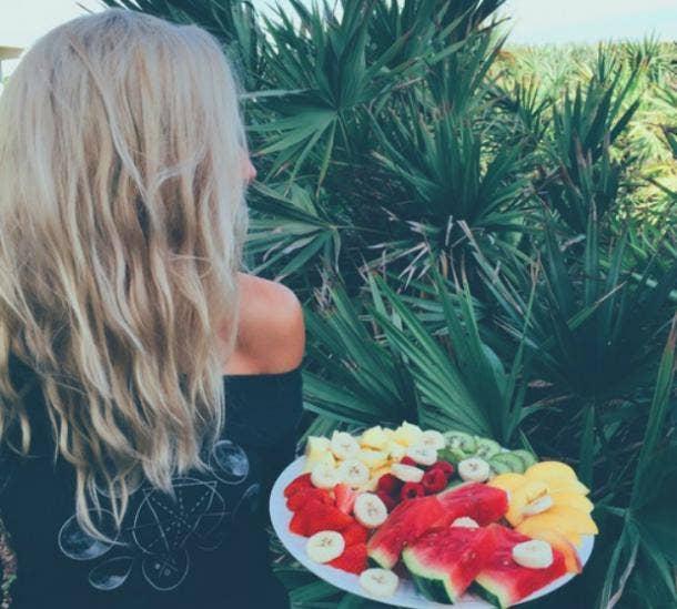 healthy lifestyle 5