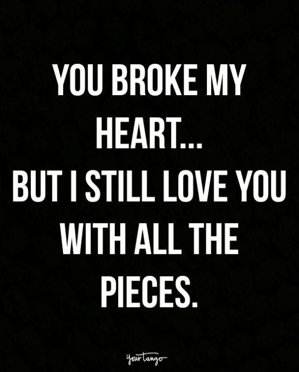 Quotes for brokenheart