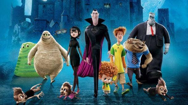 Best Halloween movies on netflix for kids