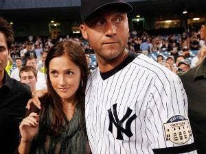 """<a href=""""http://thebiglead.com/2011/08/26/derek-jeter-minka-kelly-broke-up/"""">thebiglead.com</a>"""